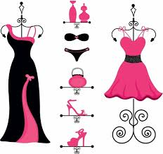 fashion dress sketches free vector download 7 192 free vector