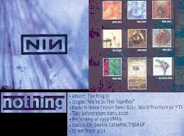 nine inch nails news archives at the nin hotline