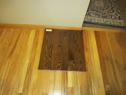floors with light trim how to work with honey oak trim
