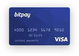 preloaded debit card bitpay card visa prepaid debit