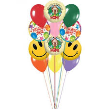 cheap balloon bouquet delivery 37 best balloon bouquets images on balloon bouquet