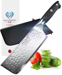 amazon com dalstrong nakiri vegetable knife shogun series x