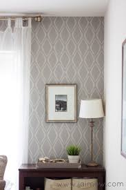 Wallpaper For Cubicle Walls by Removable Wallpaper Devine Diamond In Twig By Target Devine It