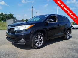 lexus of nashville certified pre owned certified pre owned 2014 toyota highlander l 4d sport utility in
