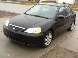 2003 honda civic ex parts sell used honda civic ex 2003 honda civic ex sedan 4 door 1 7l