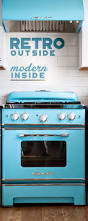 Appliance Colors Retro And Modern Stoves Ranges U0026 Ovens Retro Appliances Retro