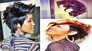 long mohawk hairstyles for african ladies 17 best images about all