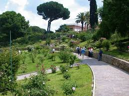 top 12 most beautiful gardens of italy