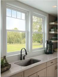 Bay Window Over Kitchen Sink Window Design Ideas Pinterest - Kitchen sink windows