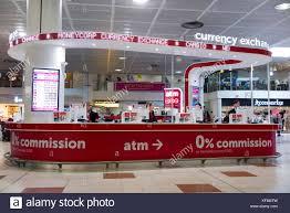 moneycorp bureau de change office gatwick airport terminal