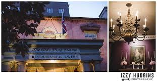 Planters Tavern Savannah by Pulaski Square U0026 Olde Pink House Wedding In Savannah Vintage
