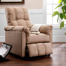 Modern Recliner Chair Modern Recliner Ebay