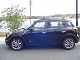 volkswagen mini cooper test drive 2012 mini cooper countryman s all4