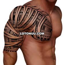 31 samoan tattoo designs