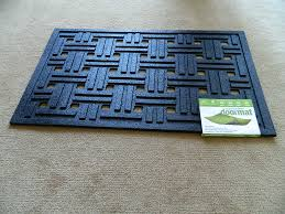 bathroom mat ideas ocean stone bath mat