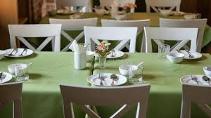 dining table arrangement dining table arrangement stock photo image of event 61731062
