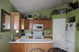 best brand of paint for kitchen cabinets wooden countertops