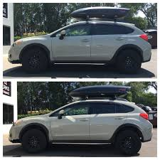 custom lifted subaru adventure subaru xv crosstrek u2014 solid autoworks