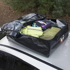 Rightline Gear Car Clips by Rightline Gear Ace Car Top Carrier Bag