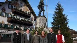 Dr Bader Uffing Das Sind Die Kandidaten Für Kochel Am See Bad Tölz