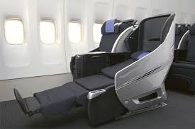 Sleeping In A Chair Flat Bed Seats Which Airlines Have Them And Whose Are Most