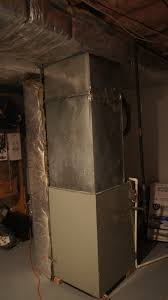 this wall is coming down u2013 hvac installation u2013 hams at home