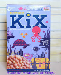 fueling imaginative play with the new kix cereal box simply