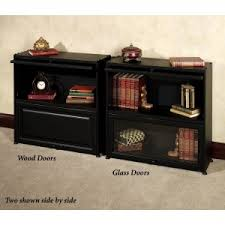 Mission Bookshelves by Furniture Put Your Belongings In Neat Way With Barrister Bookcase