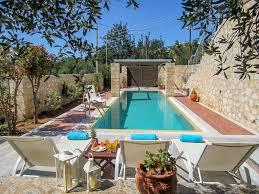 aphrodite luxury villa private pool homeaway apokoronos