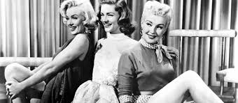 how to marry a millionaire kcet