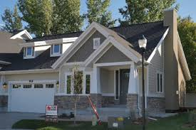 15 modern craftsman style homes utah bungalow craftsman homes