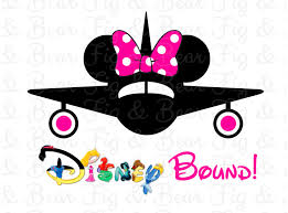Mickey Mouse Flag Mickey Mouse Clipart Plane Pencil And In Color Mickey Mouse