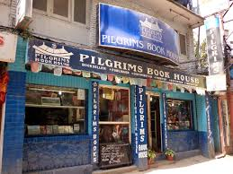 pilgrims book farewell to the pilgrim s book house kathmandu horrell
