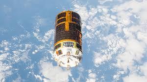jaxa u2013 space station