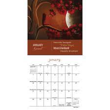 birthstones fairies birthstone fairies 2018 wall calendar 703643952421 calendars com