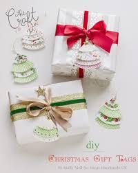 molly mell very merry diy christmas gift tags a craft café blog hop