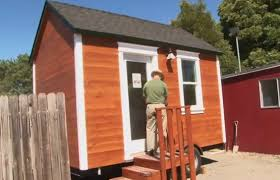new film exposes the lifestyles of u0027tiny house people u0027 who live in