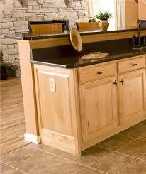 kitchen cabinet end ideas kitchen cabinet end panel installation kitchen design
