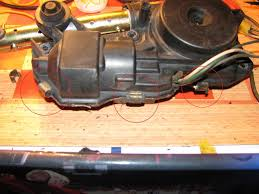 repairing my power antenna third generation f body message boards