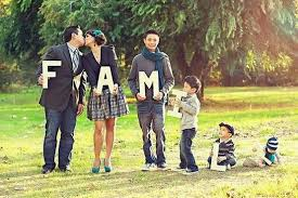 32 wonderful creative and unique ways to take a family photos