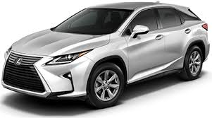 lexus rx 350 base 2017 lexus rx 350 incentives specials offers in richmond va