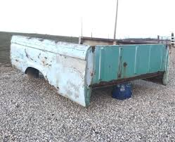 ford truck long bed box 1961 1962 1963 1964 1965 1966 f100 f250
