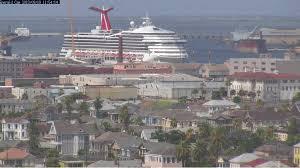 galveston cruise webcams galveston cruise tips