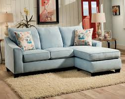 Chaise Queen Sleeper Sectional Sofa by Blue Sectional Sofa With Chaise Tourdecarroll Com