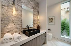 Recessed Vanity Lighting Bathroom Lighting Mirrors Design Sloped Ceiling Crystal Ideas
