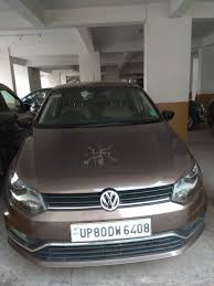 volkswagen ameo 2017 used volkswagen ameo 1 2l mpi petrol highline in agra 2016 model