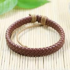 make leather woven bracelet images 50 best leather bracelets images leather bracelets jpg