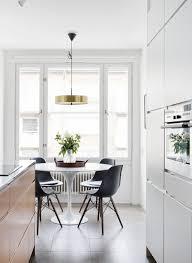 small black and white kitchen ideas interior design cozy black and white kitchen ideas 15 minimalist