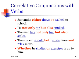 coordination and parallel structure ppt video online download