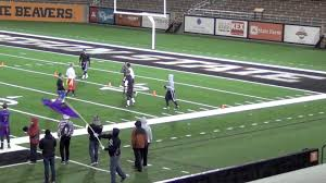 Intramural Flag Football Intramural Flag Football Championships Youtube